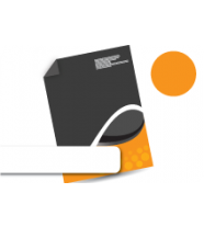 2000 Oversized A4 Folders