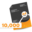 10000 A4 NCR's