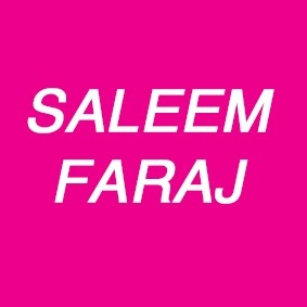 SPECIAL ORDERS Various Saleem Faraj