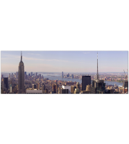 Top of the Rock: Panoramic