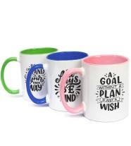 Mugs Custom Printed