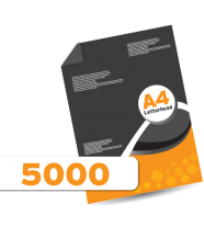 5000 Letterheads