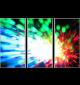 Sparks: 3 Panel