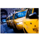 Taxis in New York: Landscape