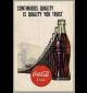 Quality Cola: Portrait