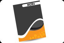 NCR's